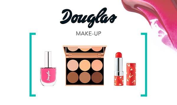 Douglas Make Up