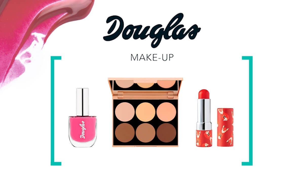 Douglas Make Up