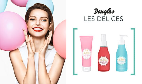 Douglas Les Délices
