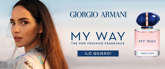 Armani My Way Eau de Parfum