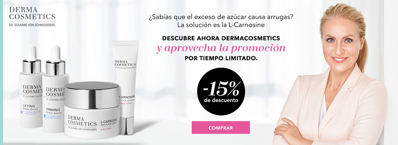 -15% Dermacosmetics