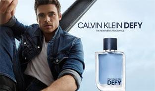 Calvin Klein Defy Man Eau de Toilette