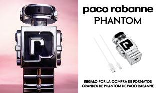 Paco Rabanne Phantom Eau De Toilette Regalo