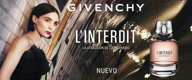Givenchy L´Interdit EDP