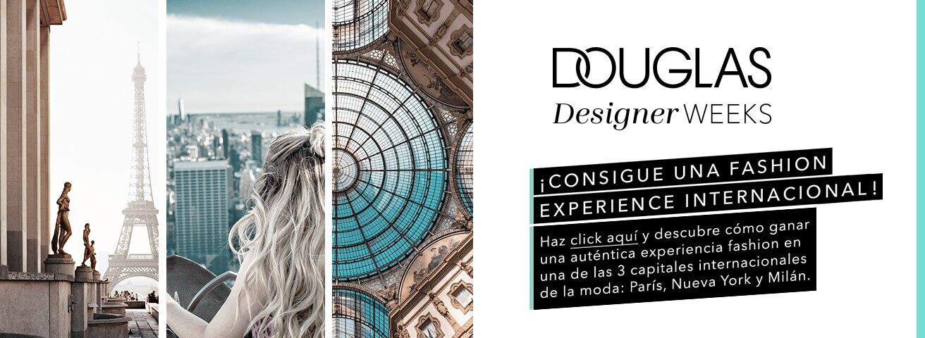 Designer Weeks