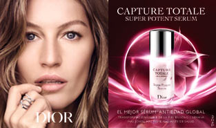 Dior Capture Totale Potent Serum