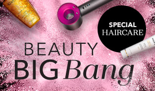 Beauty Big Bang