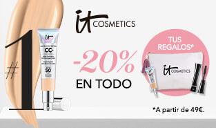 -20% de descuento en It Cosmetics