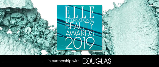 Elle International Beauty Awards - Kora Noni Glow Face Oil