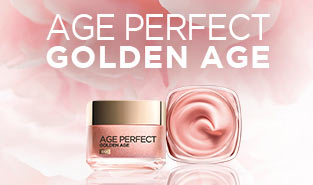 L´Oréal Dermo Expertise Age Perfect Golden Age