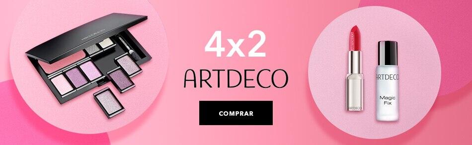 4x2 en Artdeco