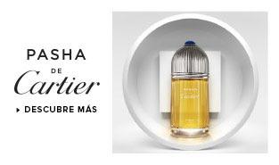 Cartier Pasha Eau de Parfum