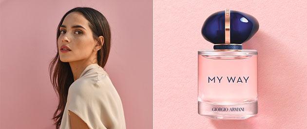 Armani My Way Eau de Parfum