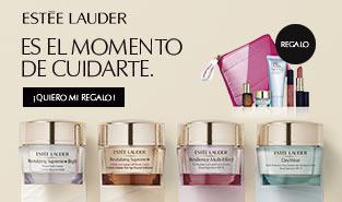 Estée Lauder Regalo Neceser con 5 Minitallas por compras superiores a 69€