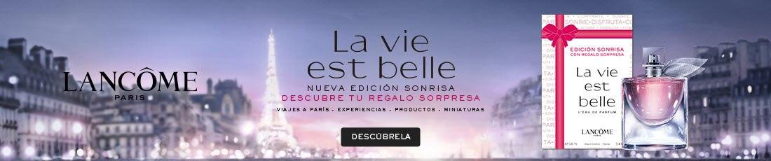 Lancôme La Vie Est Belle perfume de mujer Edición Sonrisa