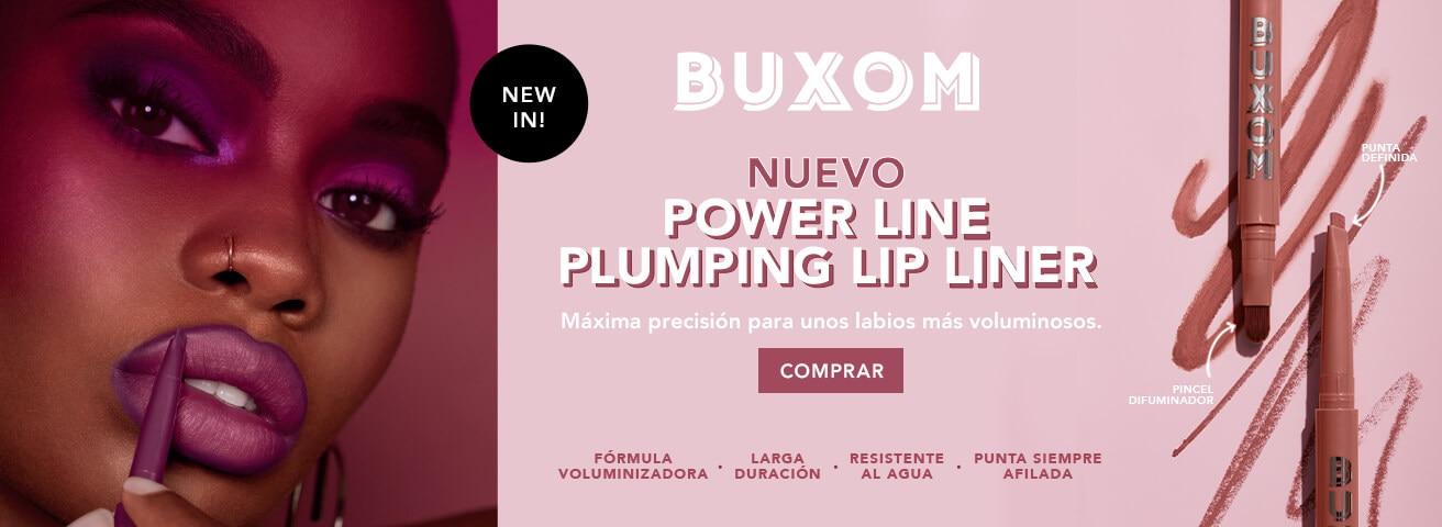 Buxom Power Lip Liner Refresh