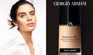 Armani Beauty Luminous Silk