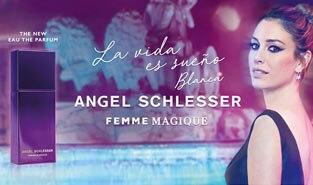 Angel Schlesser Femme Magique Regalo Bolso Cintura