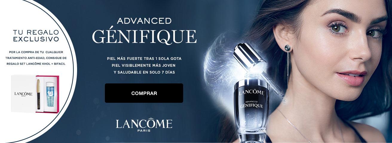 Regalo Lancôme Advanced Génifique