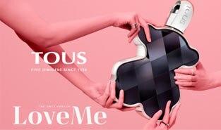 Tous Love The Onyx Eau de Parfum