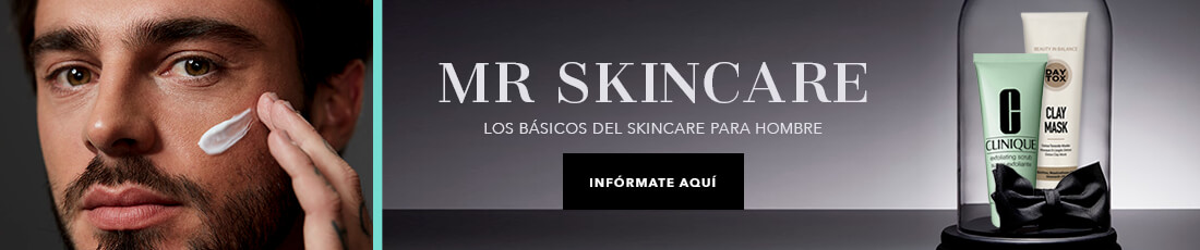 Mr Skincare