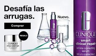 Clinique Regalo gama Clinique Smart
