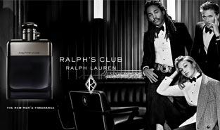 Ralph Lauren Ralph´s Club