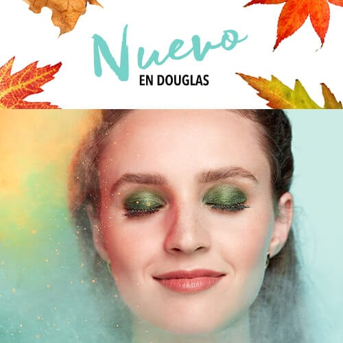 Nuevo en Douglas
