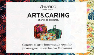 Shiseido Art and Caring