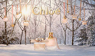 Chloé Parfums