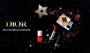 Ideas de regalo Dior