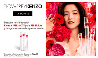 Kenzo Flower by Kenzo Red Friday