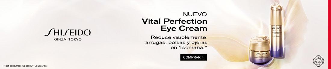 Shiseido Vital Perfection Eye Cream