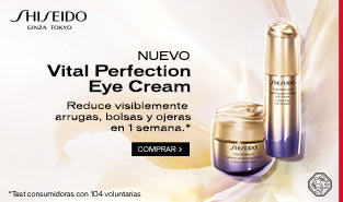 Shiseido Vital Perfection Uplifting and Firming Eye Cream