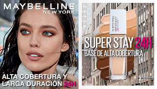 Maybelline New York Superstay 24 h