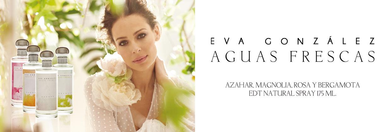 Eva González Origen Aguas Frescas