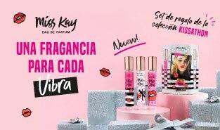 Miss Kay Eau de Parfum