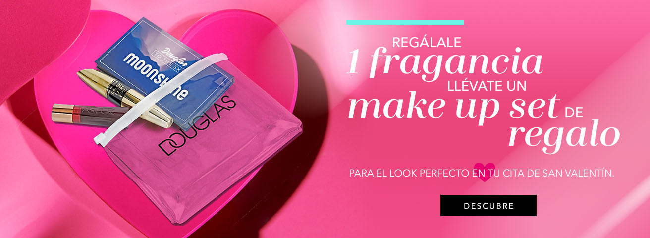 Make Up set de regalo