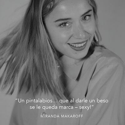 Miranda Maskaroff