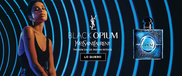 Yves Saint Laurent Black Opium The New Eau de Parfum Intense