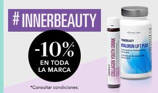 -10% en Innerbeauty