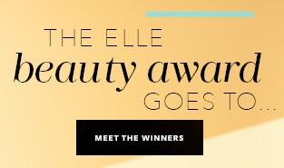 KORA Elle beauty award