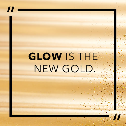 Gold is the new gols