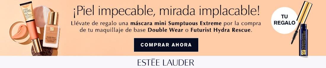 Estée Lauder Regalo Máscara Mini Sumptuous Extreme
