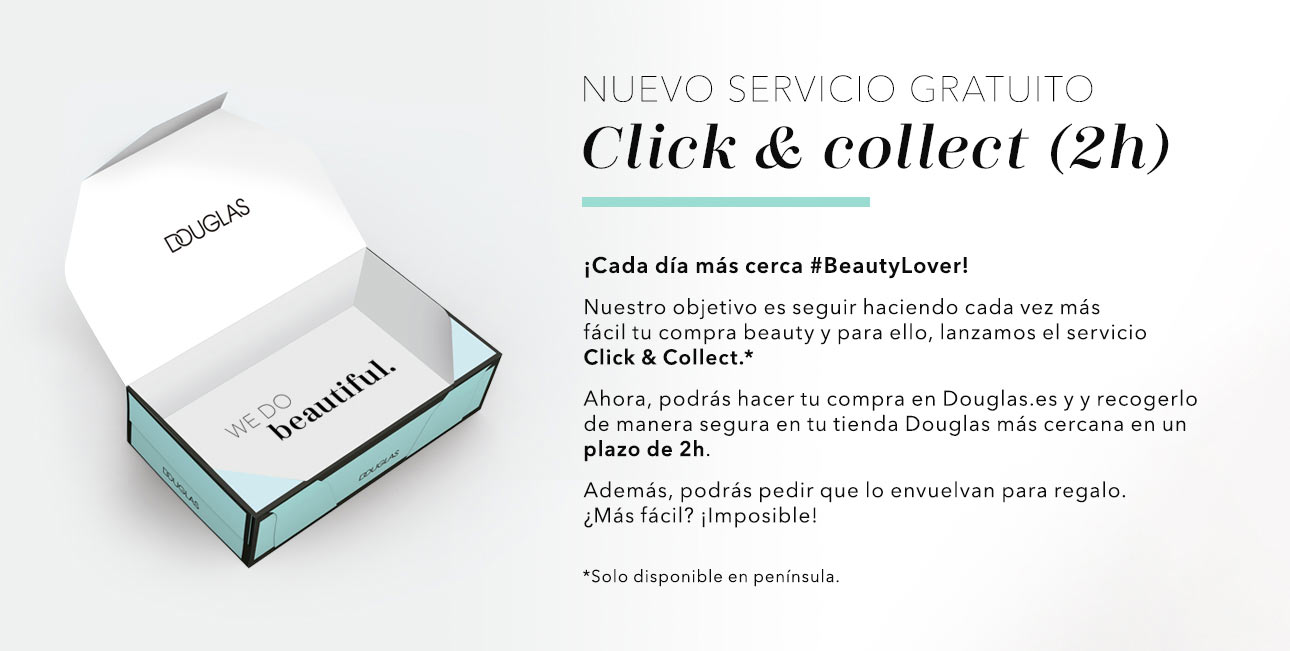 Click & Collect (2h)
