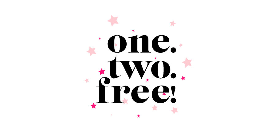 One.two.free