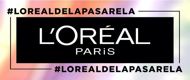 Madrid Fashion Week con L'oréal Paris