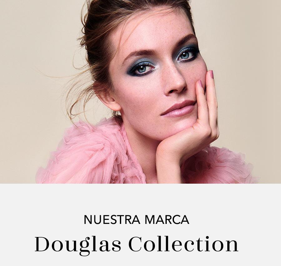 Nuestra marca Douglas Collection