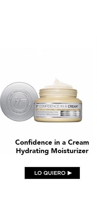 Descubre la rutina de cuidado Confidence con It Cosmetics