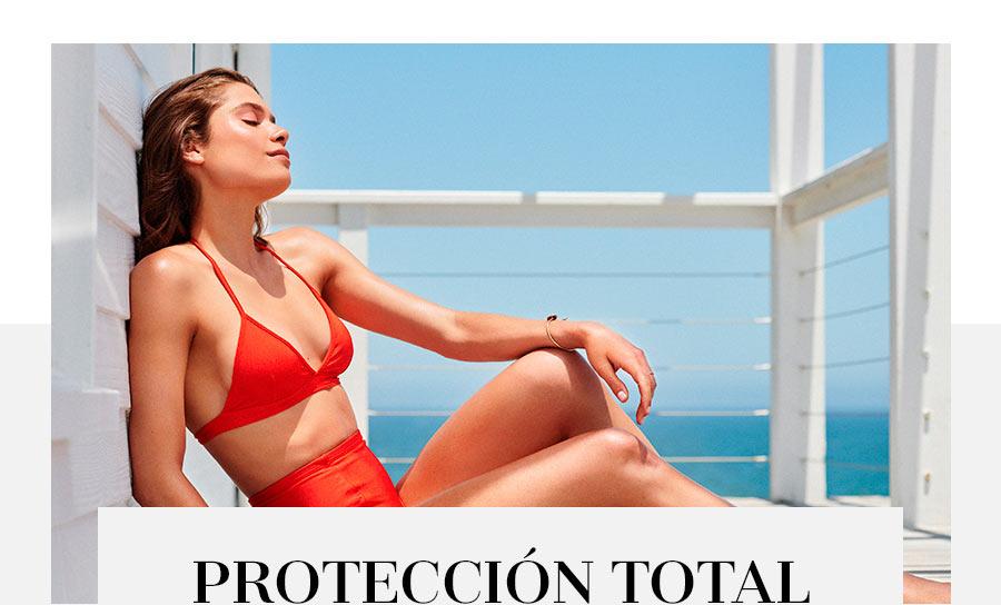 Todo lo que necesitas saber sobre la protección solar
